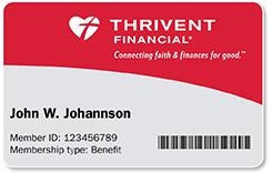 Registration   Thrivent Financial